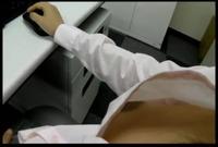 OLさんの無防備なブラウスの隙間からこぼれたコリコリ乳首●撮 3 SNS-494
