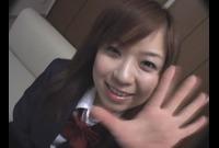 キュートな女子●生【ありなちゃん】ハメ撮り おっぱいはCカップです(^_-)-☆もう成長は止まったみたいー。