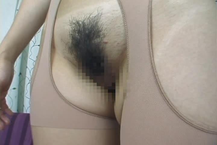全裸女体観察記録 陰毛・乳首・肛門図鑑 1.2