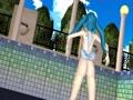 【MMD】Prism Heart【HC式ミク はだかエプロン】
